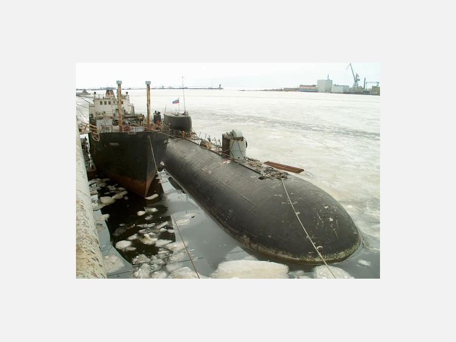 лошарик подводная лодка википедия