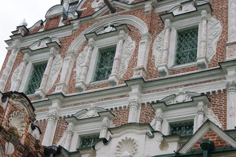 Забытый город Строгановых. (Сольвычегодск, Россия) - Фото Терра