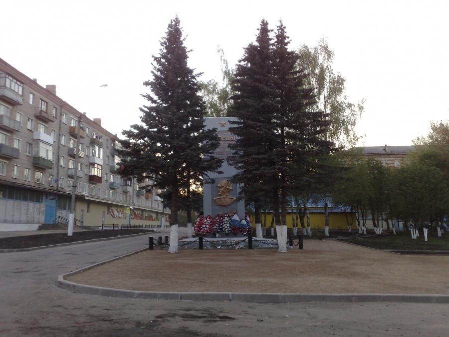 Город струнино владимирская область фото