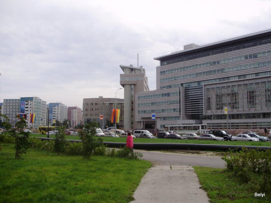 Автовокзал сургут - 6da82