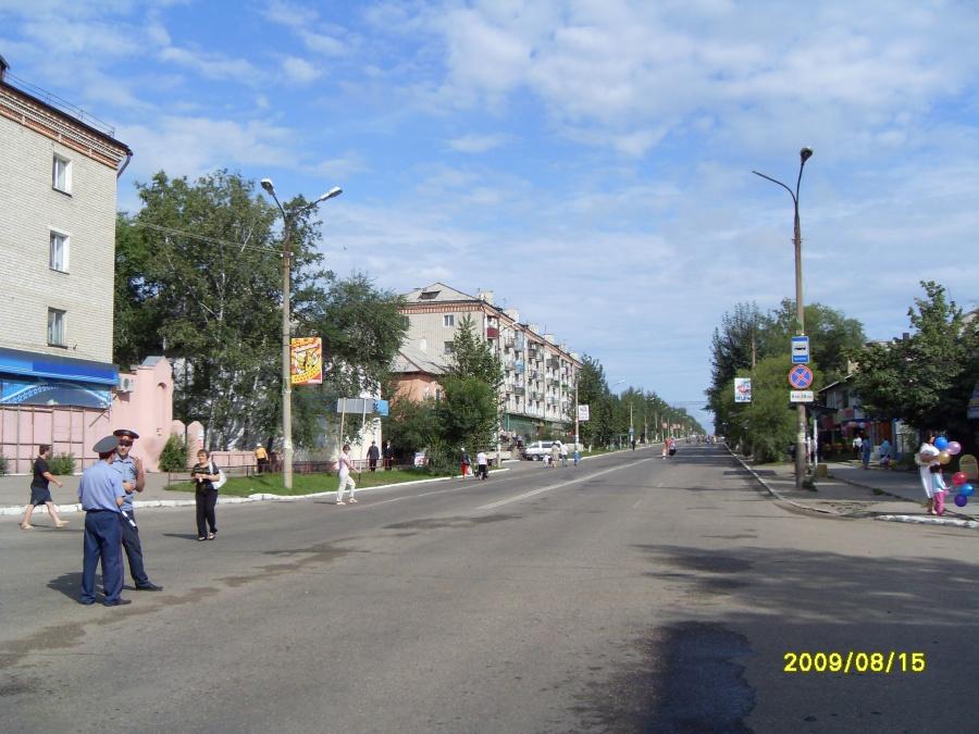 г.свободный амурской области фото
