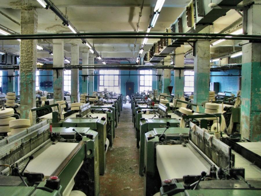фабрики в картинках
