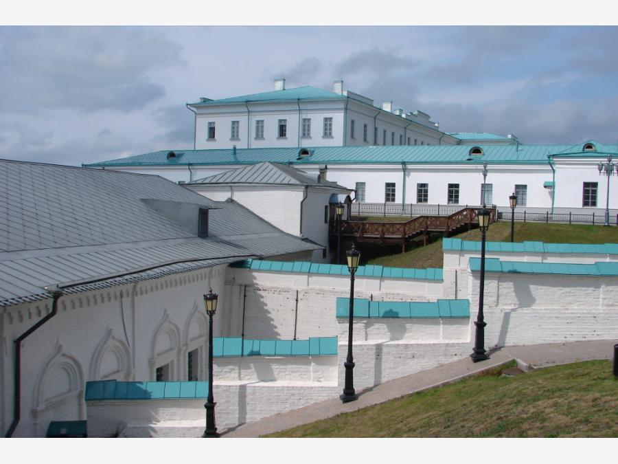 надежных тобольская просвирня в кремле фото можете
