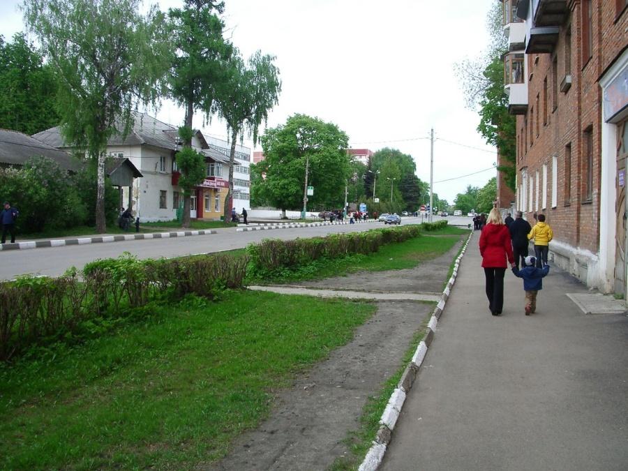 фото города узловая россии