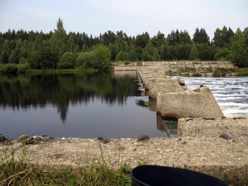 Река медведица фотографии за