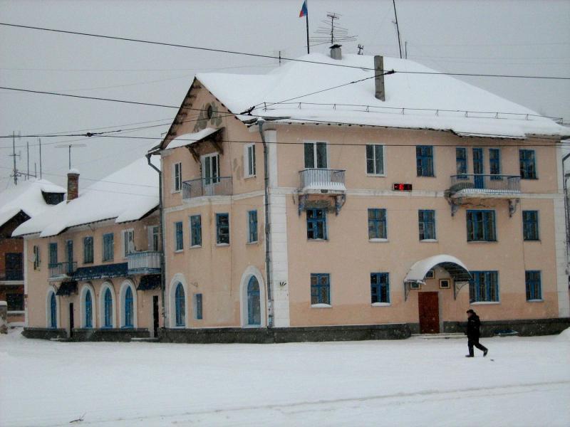 фото город волчанск свердловской области