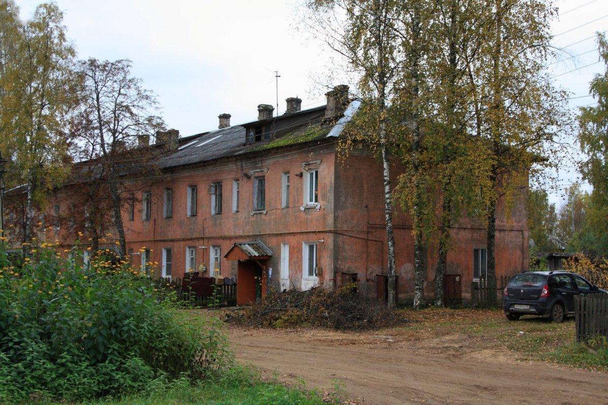 итогам двух деревня вологодской обл монастыриха фото пришли выводу