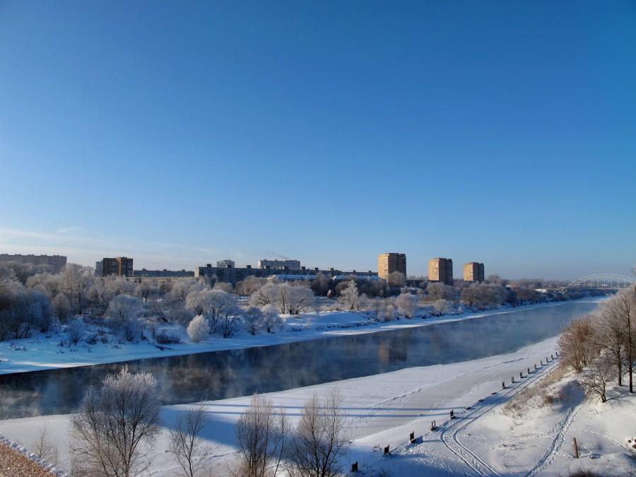 Картинки город воскресенск московской