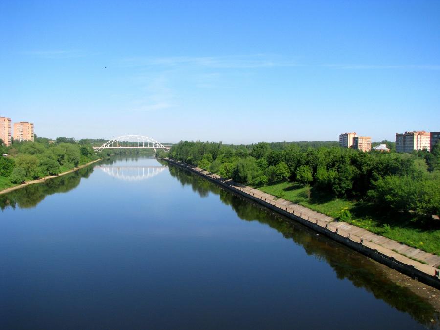 воскресенск московская область фото города сверху жульен