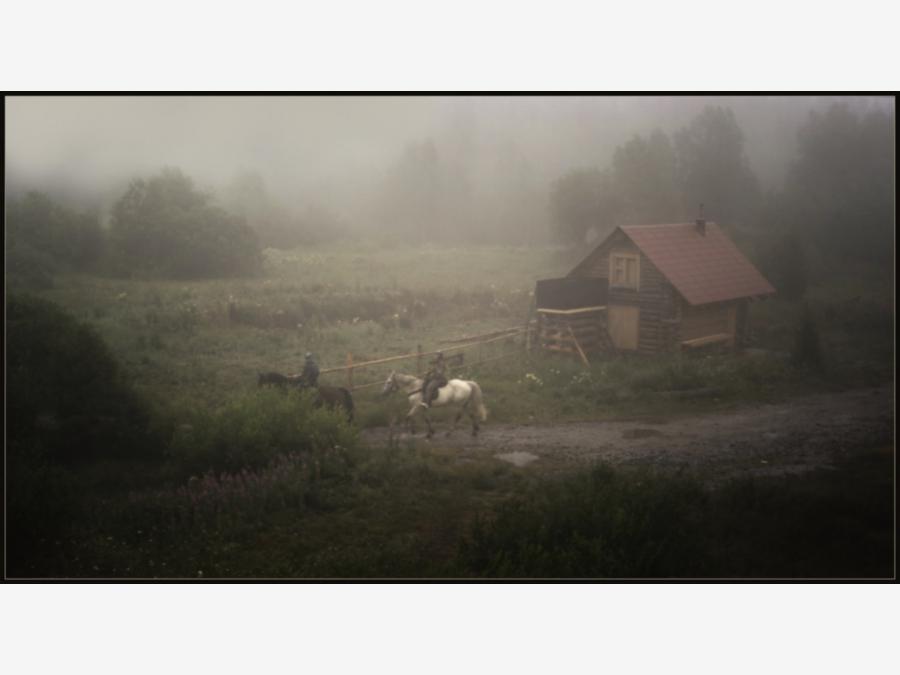 Зюраткуль июль 2010 (Зюраткуль, Россия) - Фото Терра