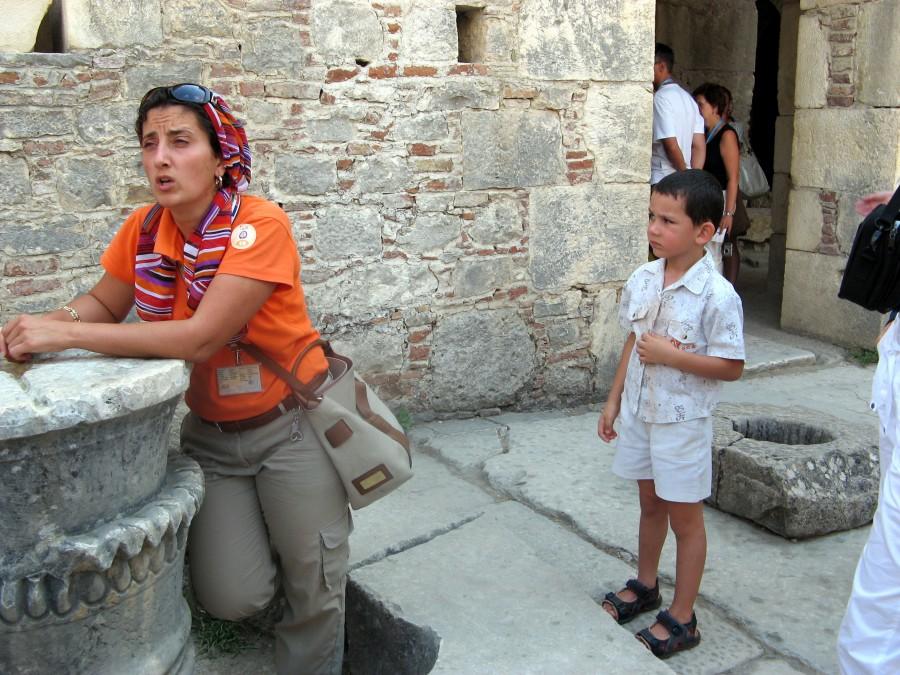 турецкие гиды картинки они