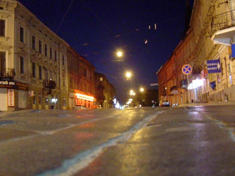 Львов западная столица украины