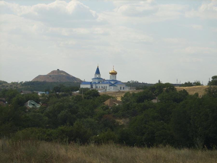 Мержаново ростовская область фото суко зверь